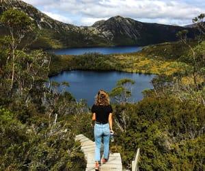 australia, Tasmania, and Cradle Mountain image