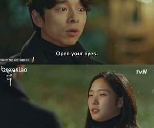 kdrama, asian, and funny image