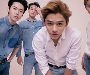 asian, boys, and kpop image