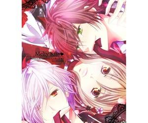 anime, mukami, and manga image