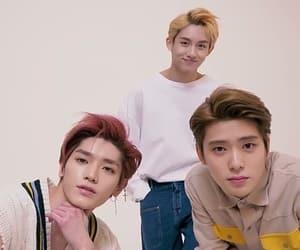 nct, kpop, and nct u image
