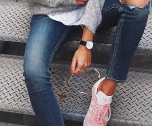 casual, street style, and clothes image