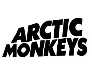 arctic monkeys, pink, and music image