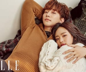elle magazine, lee jun ho, and lee joon ho image