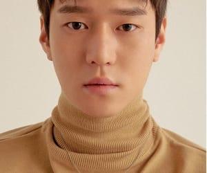 elle magazine, elle korea, and korean actor image