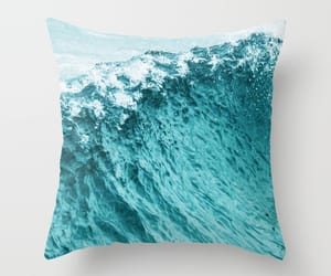 ocean, society6, and sea image