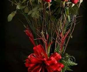bouquets, flowers, and roses image