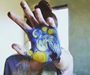 colores, pintura, and arte image