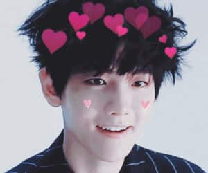 exo, edit, and icon image