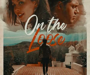 niall horan and on the loose image