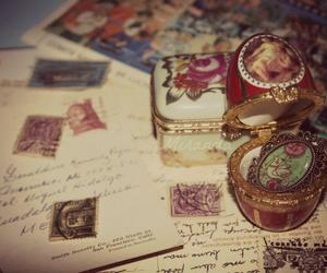 antique, fashion, and old image