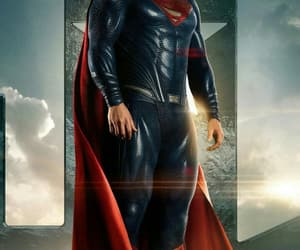 Henry Cavill, super hot, and superman image