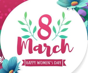 happy, strong, and women image