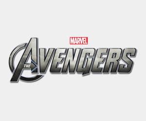 Avengers, header, and Marvel image