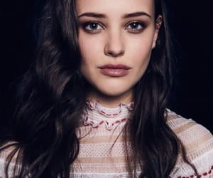 katherine langford, beauty, and 13 reasons why image