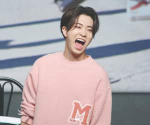 youngjae, got7, and handsome image