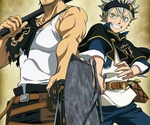 anime, handsome, and yami image