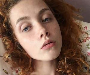 ginger, hair, and natural image