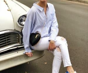 blogger, chiara ferragni, and fashion image