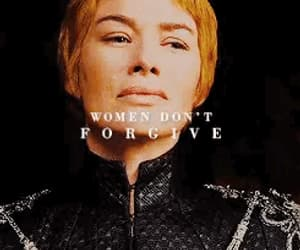 gif, cersei lannister, and cersei image
