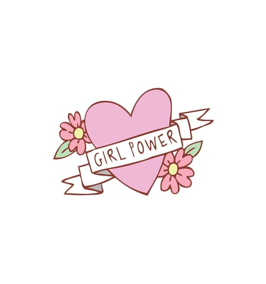 article, girl power, and power image