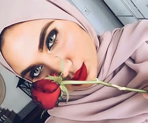hijab fashion and hijabian image