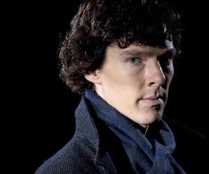 british, celebrity, and sherlock holmes image
