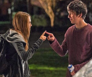 paper towns, MARGO, and john green image