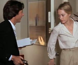 dustin hoffman, meryl streep, and movie image