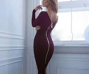 dress, fashion, and online image