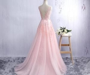 evening dress and formal occasion dress image