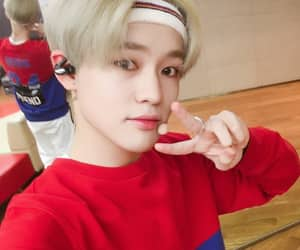 chenle, nct dream, and zhong chenle image