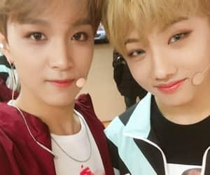 jisung, haechan, and nct image
