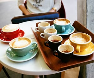 coffee, indie, and inspiration image