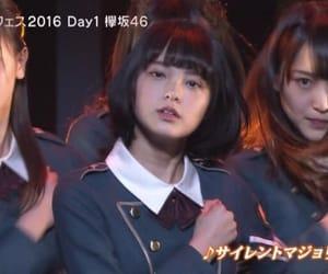 girl and idol image