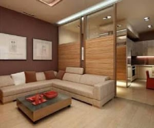 kitchens, living rooms, and room ideas image