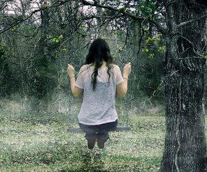 depression, swing, and fog image