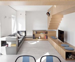 apartments, lifestyle, and wood image