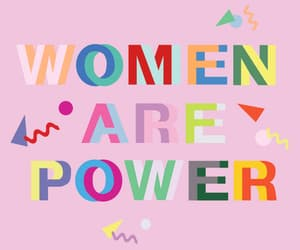 empowerment, girl power, and strong image