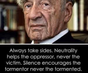 activist, holocaust, and words of wisdom image