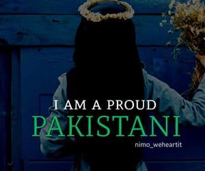proud and pakistani image