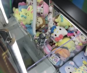 arcade, toys, and japan image