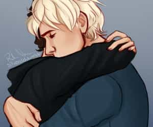 harry potter and drarry image