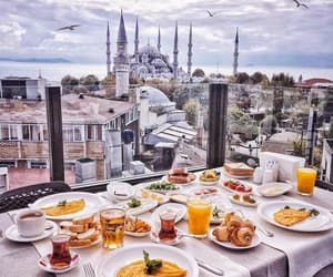 istanbul, place, and travel image
