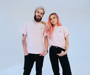pewdiepie, Relationship, and internet famous image