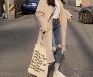 asian, bag, and ecobag image