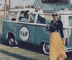hijab and maxi skirt image