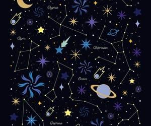 art, beautiful, and galaxy image