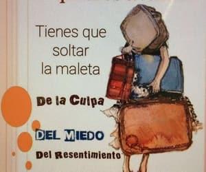 miedo, culpa, and frases español image