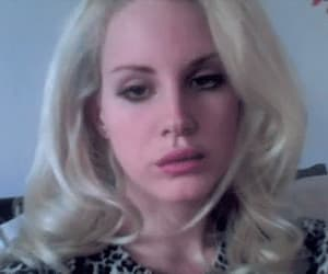 lana del rey, pale, and gif image
